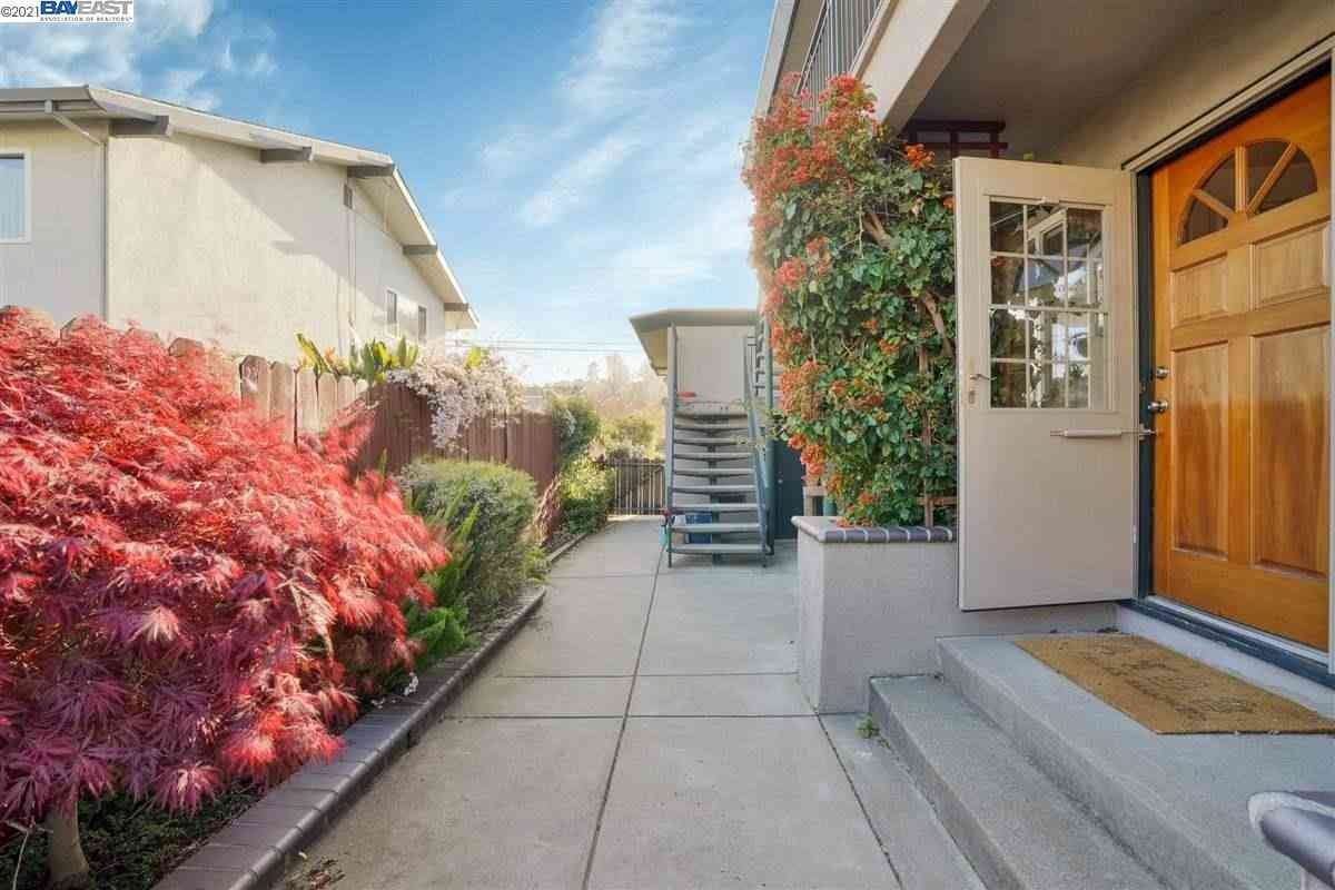 635 Stannage Avenue, Albany, CA, 94706,