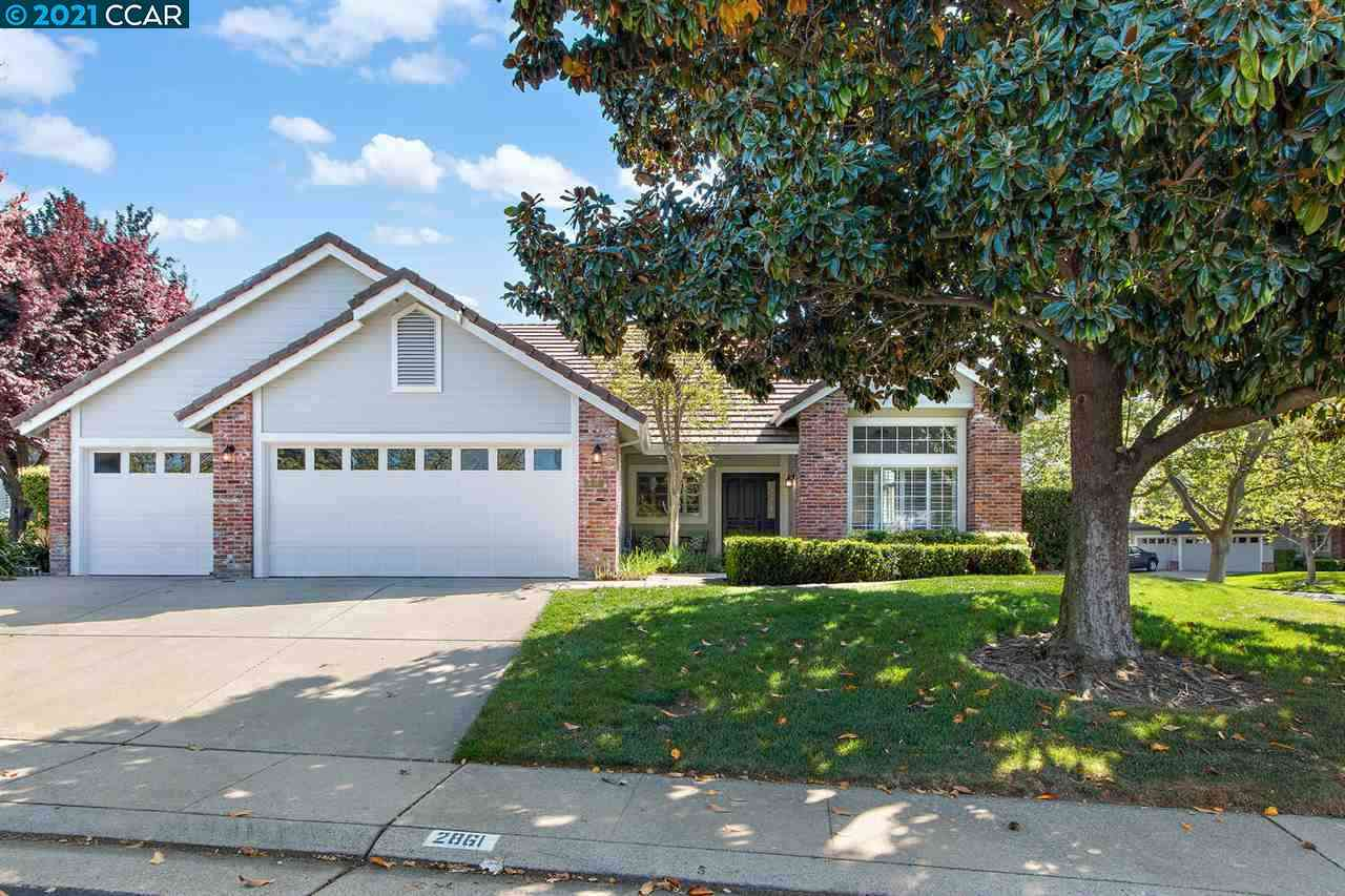 2861 Courtside Dr, Roseville, CA, 95661,