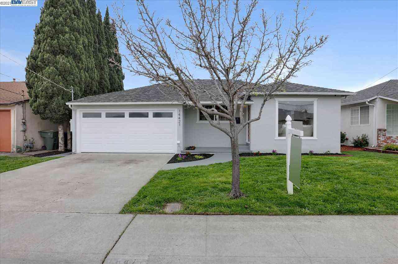 14421 Juniper St, San Leandro, CA, 94579,