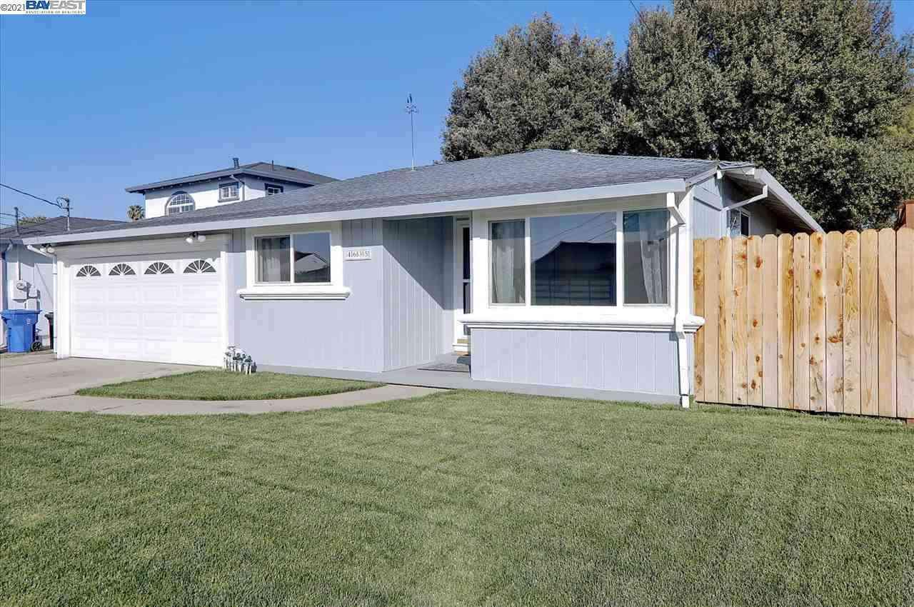 4635 Cerritos Ave, Fremont, CA, 94536,