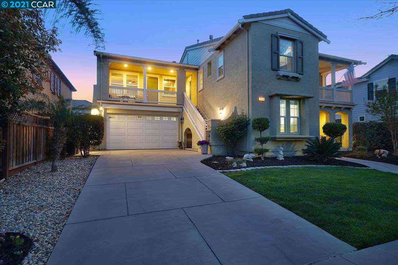 554 West Conejo Ave, Mountain House, CA, 95391,