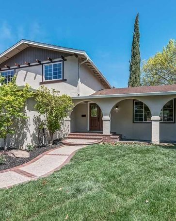 4026 Suffolk Way Pleasanton, CA, 94588