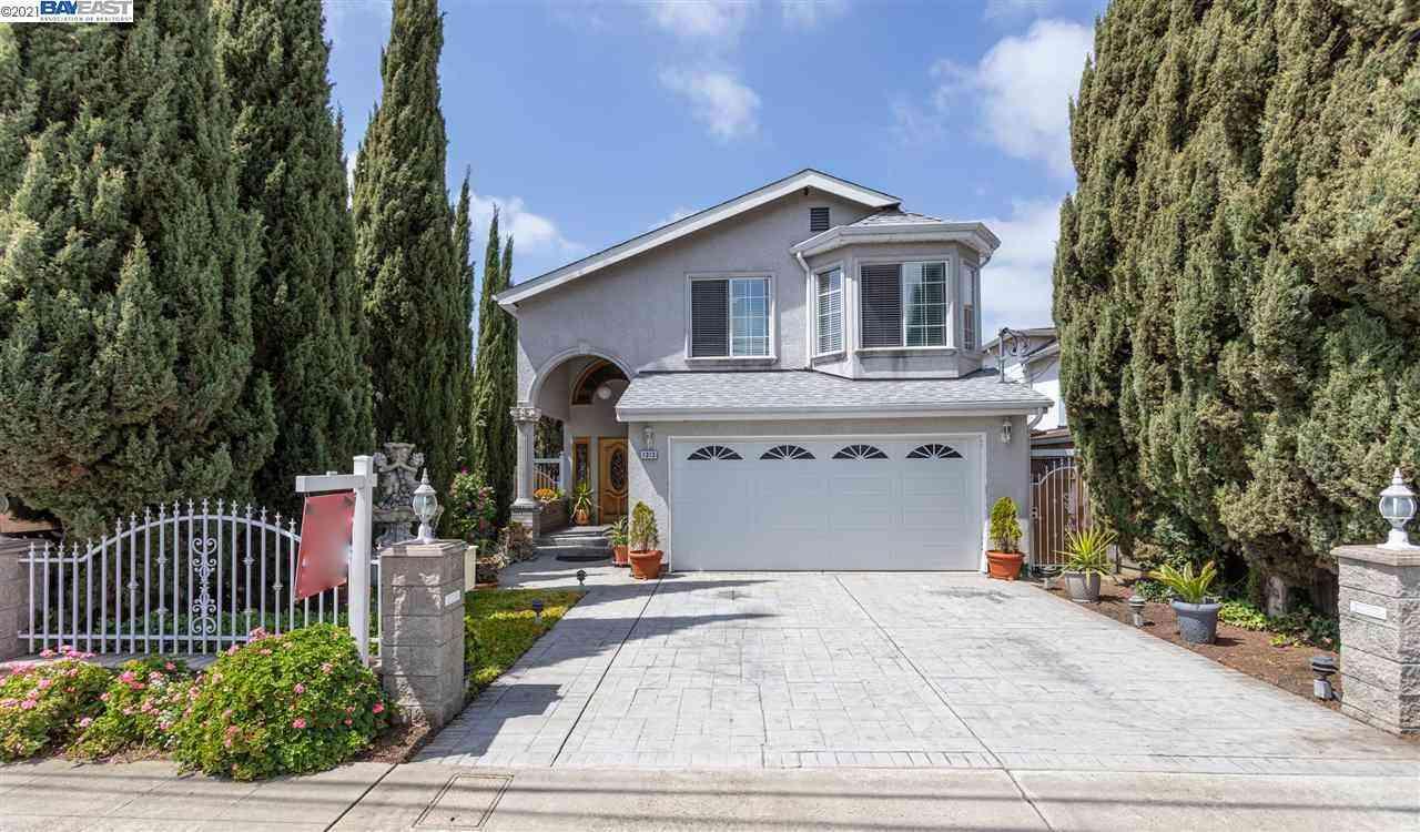 1313 145Th Ave, San Leandro, CA, 94578,