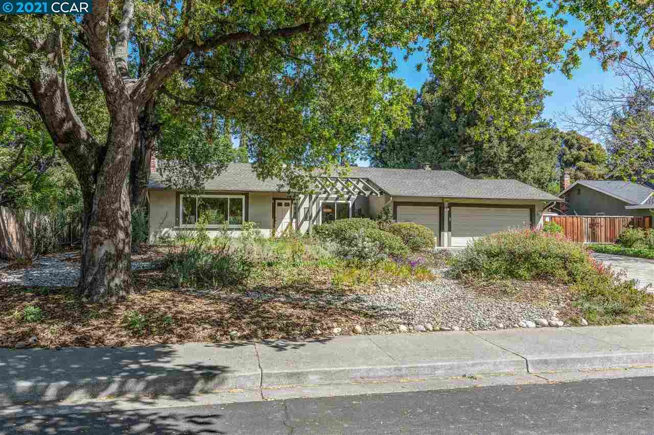 626 Creekmore Ct, Walnut Creek, CA, 94598,