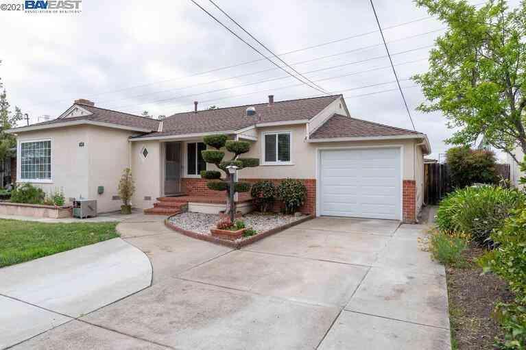 1737 136TH AVENUE, San Leandro, CA, 94578,