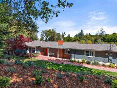 62 Meadow View Rd, Orinda, CA, 94563,
