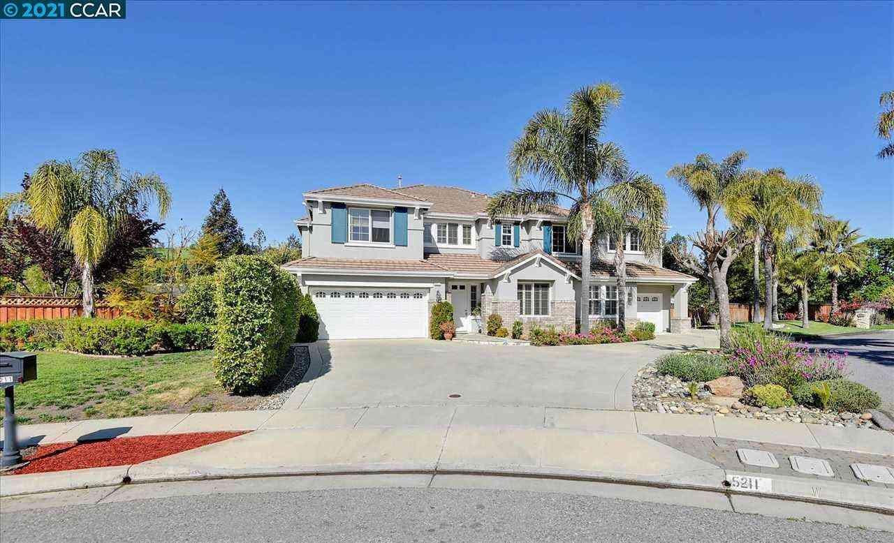 5211 Hecker Ct, San Jose, CA, 95135,