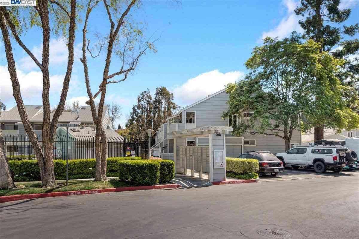 1546 Thornleaf, San Jose, CA, 95113,