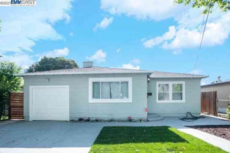 1144 Laurel Ave, East Palo Alto, CA, 94303,