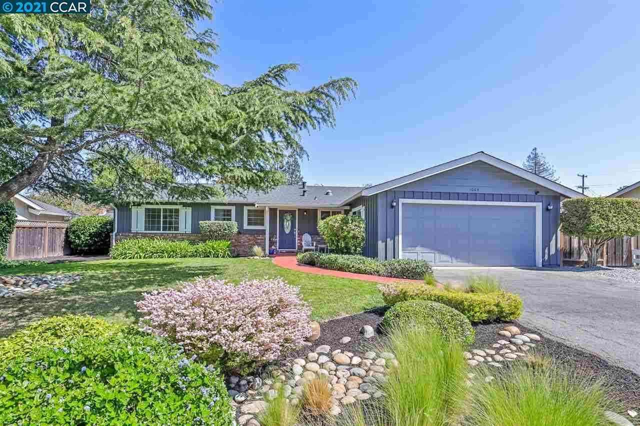 1009 Larch Ave, Moraga, CA, 94556,