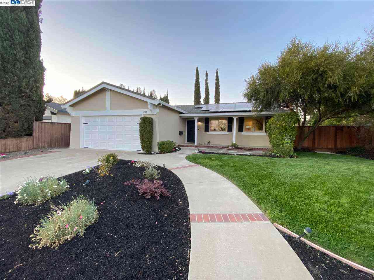 234 Amber Way, Livermore, CA, 94550,
