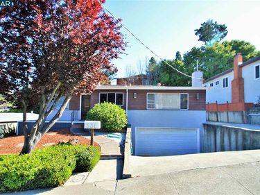 336 Shirley Vista St, El Sobrante, CA, 94803,