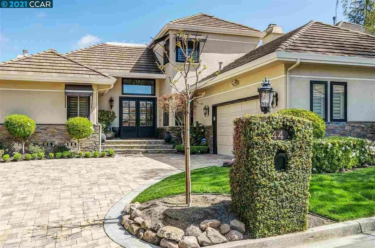44 White Pine Lane, Danville, CA, 94506,