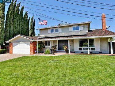 3737 Parktree Court, Concord, CA, 94519,
