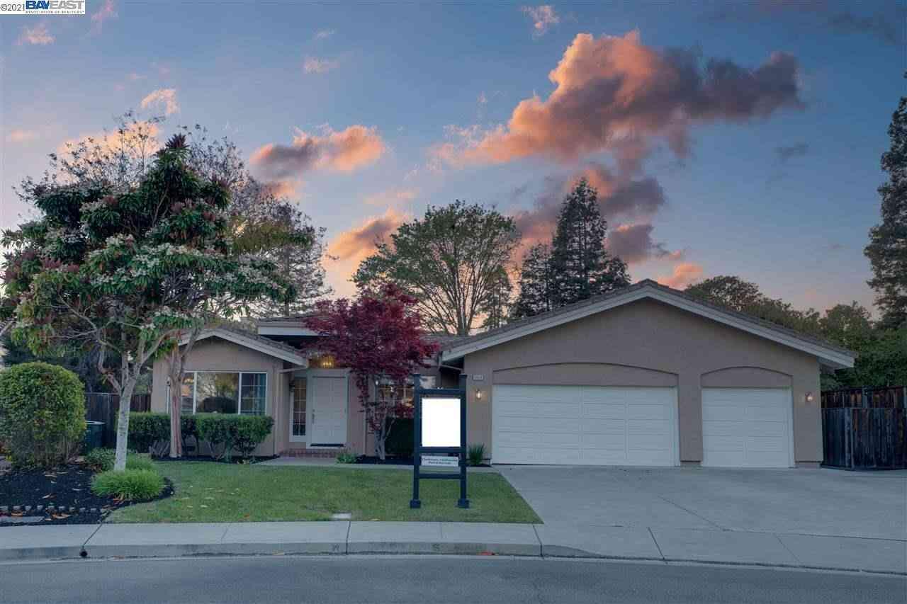5026 Lynbrook Ct, Pleasanton, CA, 94588,
