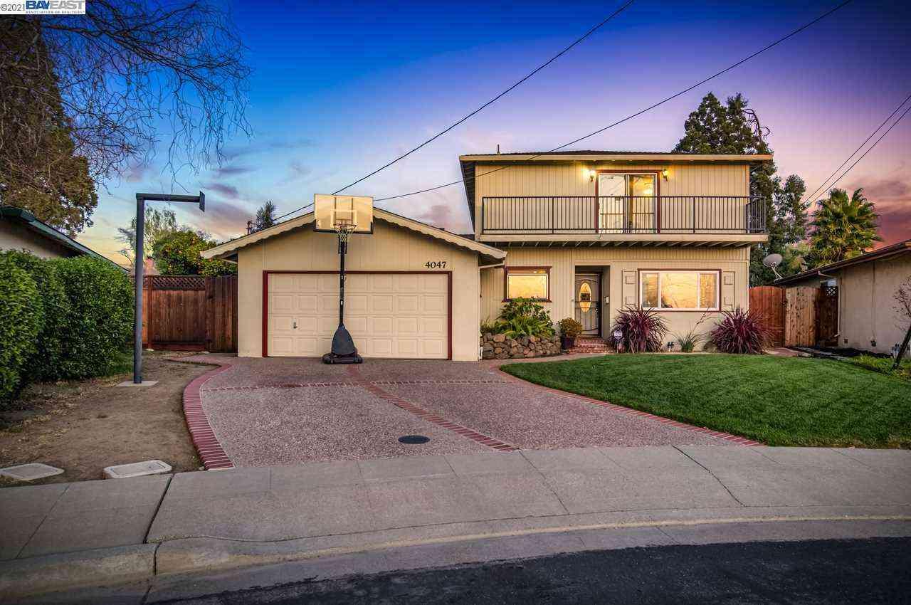 4047 Compton Ct, Livermore, CA, 94550,
