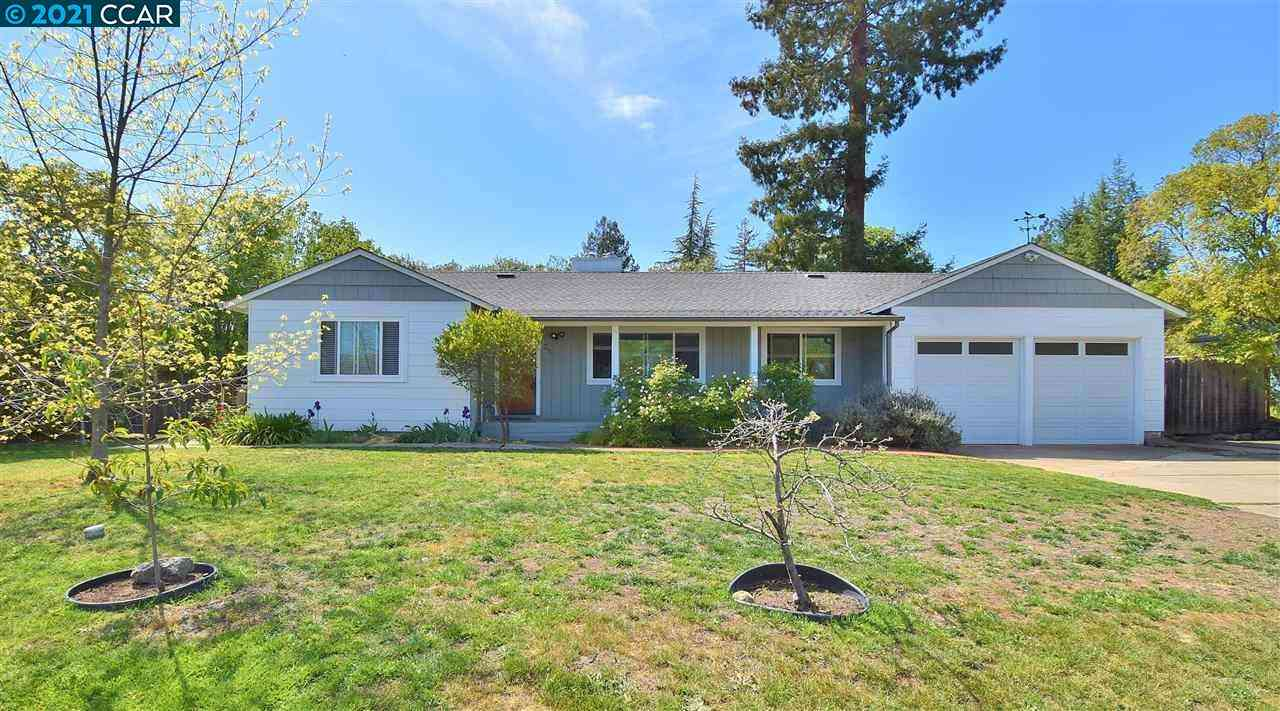 25 ESTELLA COURT, Walnut Creek, CA, 94597,