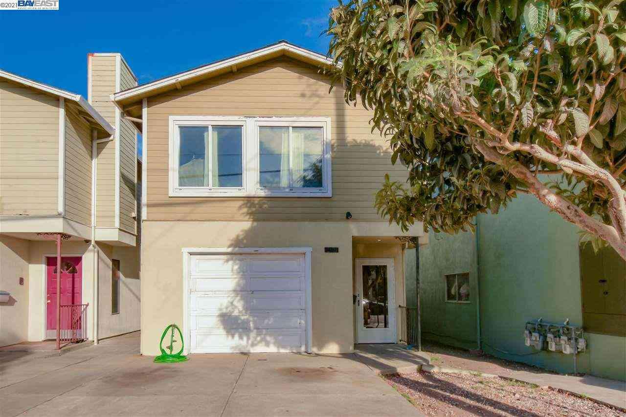 848 Mills Ave, San Bruno, CA, 94066,