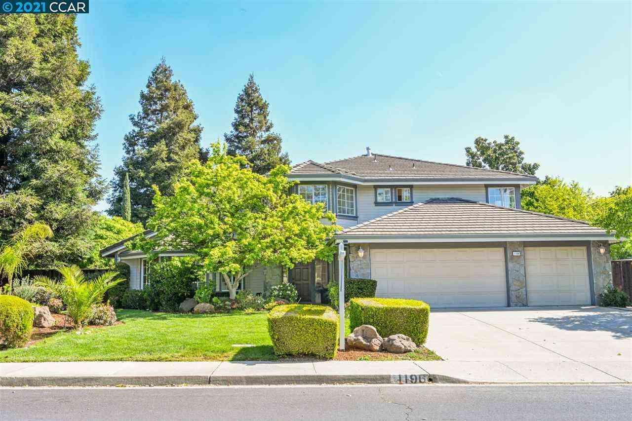 1196 Flowerwood Pl, Walnut Creek, CA, 94598,
