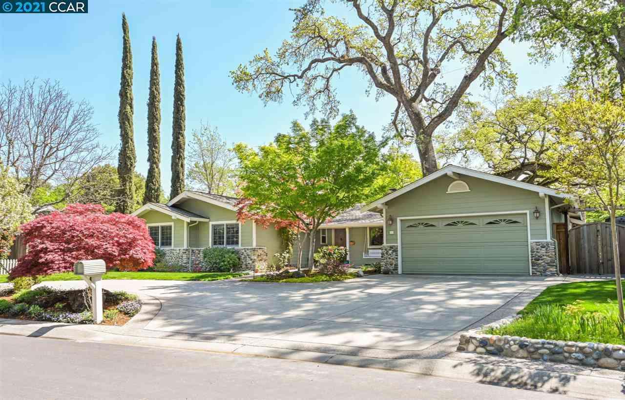53 La Gonda Ct, Danville, CA, 94526,