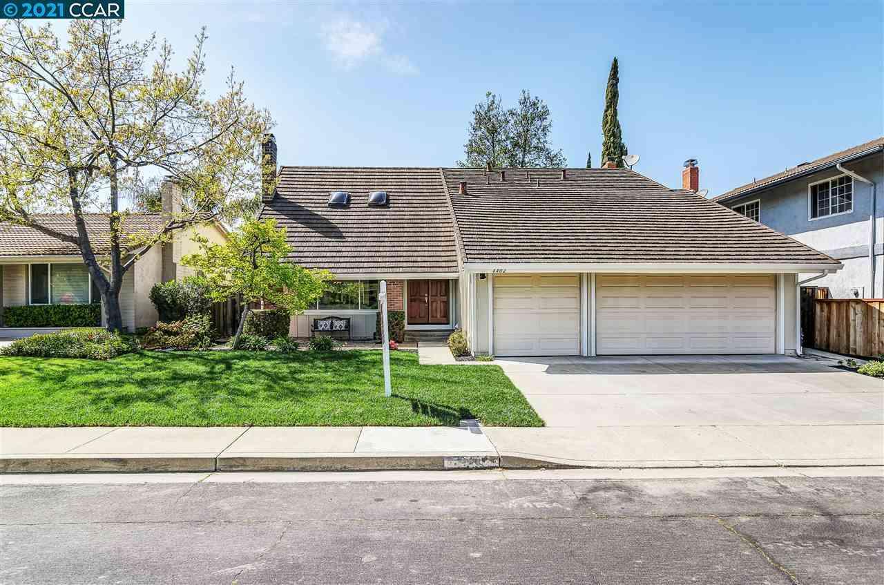 4402 Catalpa Ct., Concord, CA, 94521,