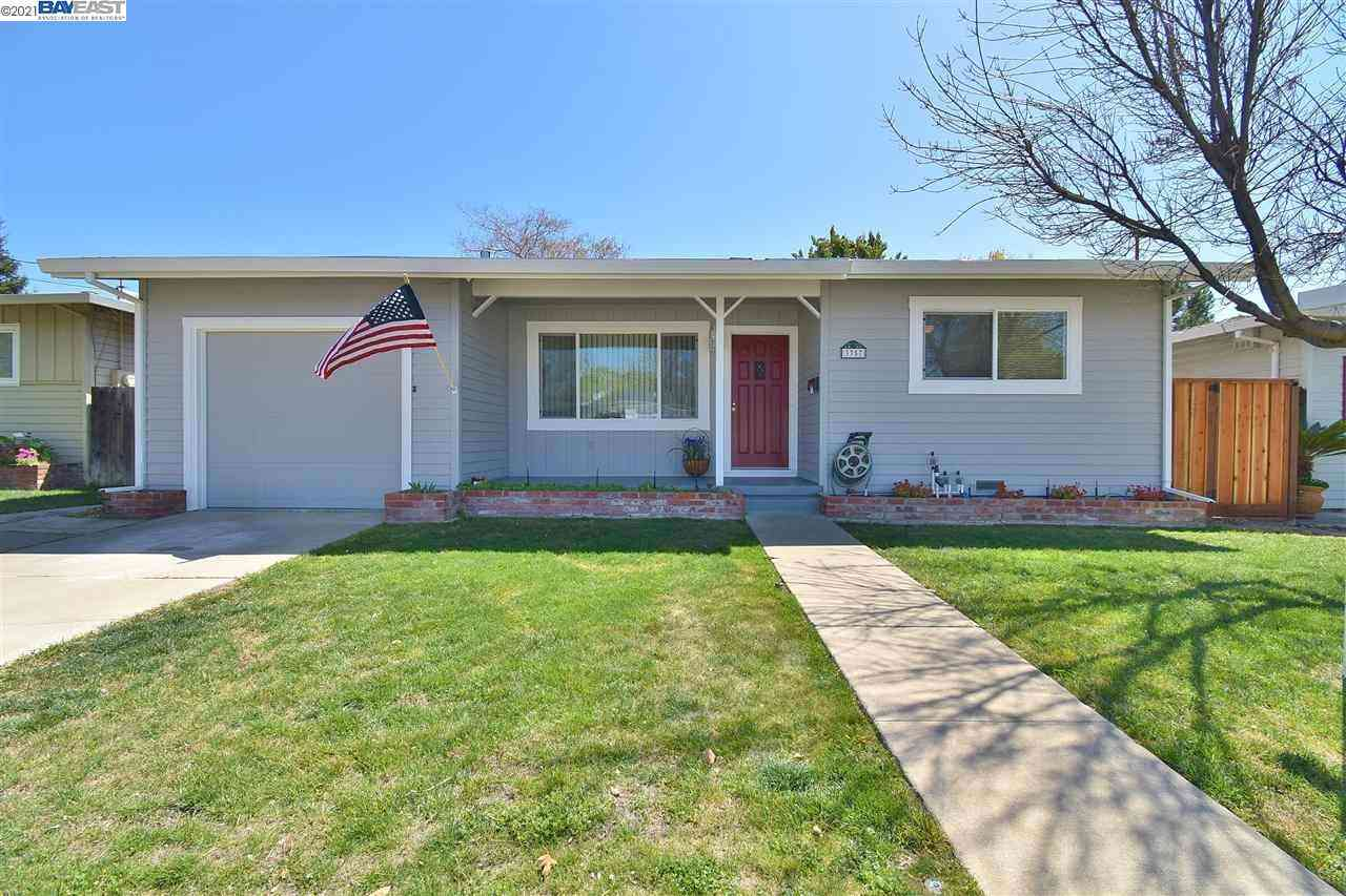 3357 Madeira Way, Livermore, CA, 94550,