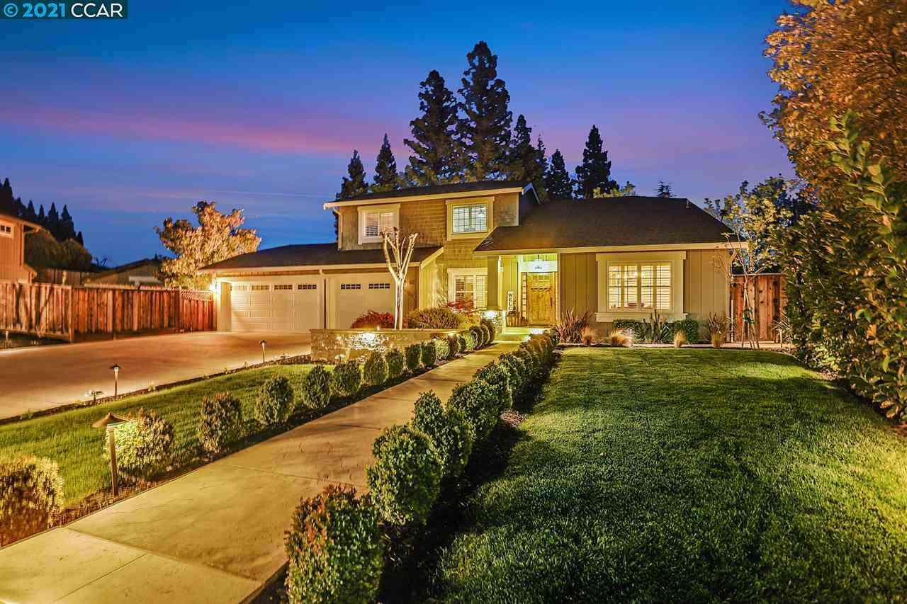 62 Stonington Ct, Danville, CA, 94526,