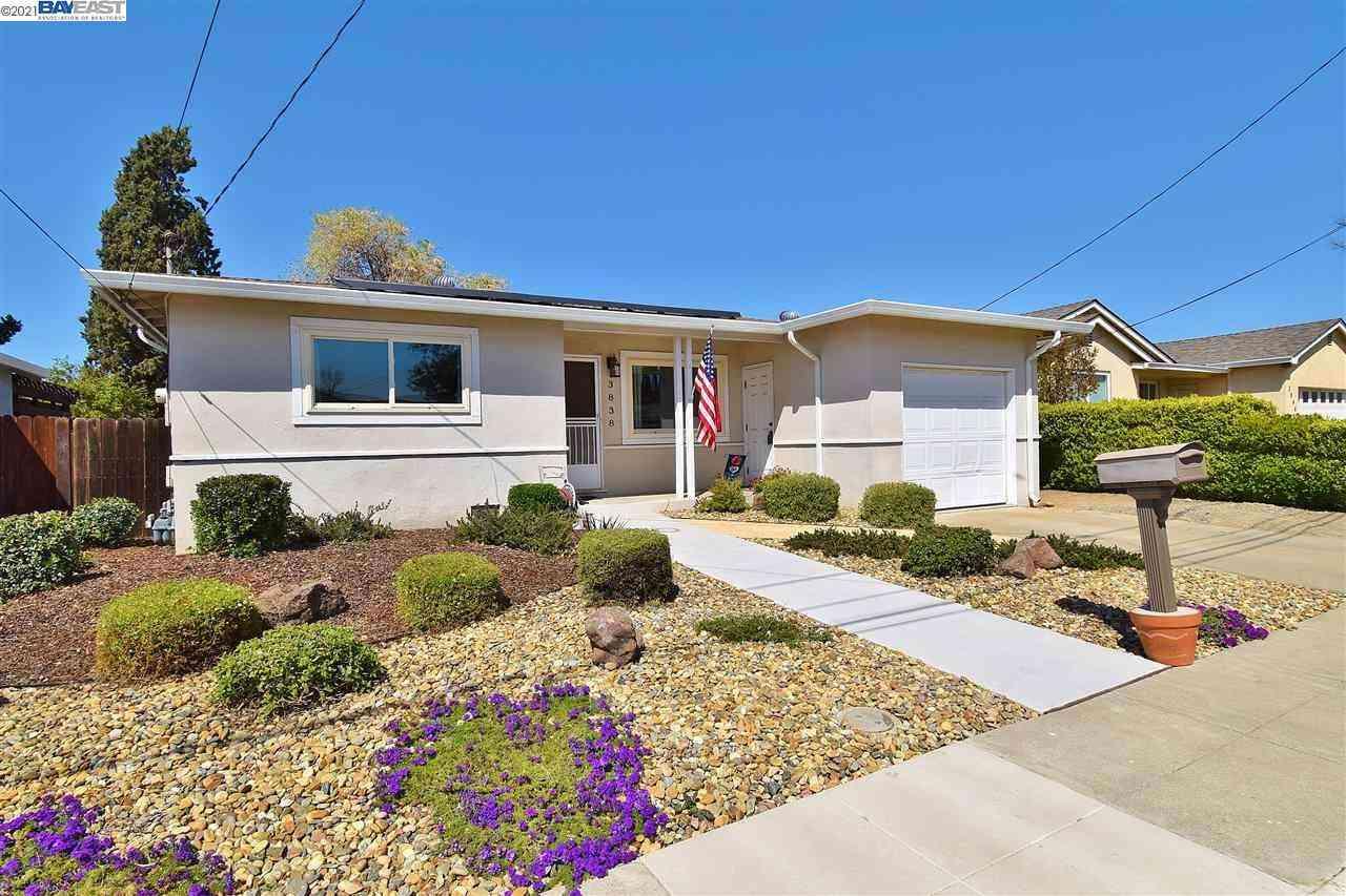 3838 Dartmouth Way, Livermore, CA, 94550,