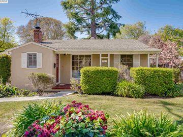 875 Warren Way, Palo Alto, CA, 94303,