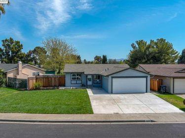 5239 Lilac Ave, Livermore, CA, 94551,