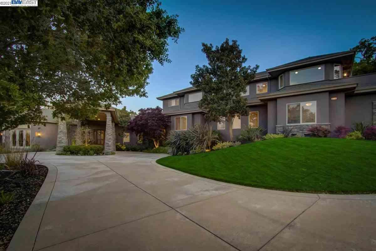 413 Cliffside Dr, Danville, CA, 94526,