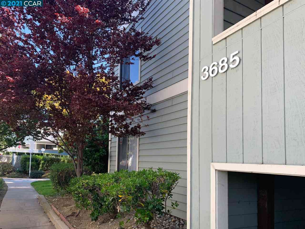 3685 Nutwood Ter #314, Fremont, CA, 94536,