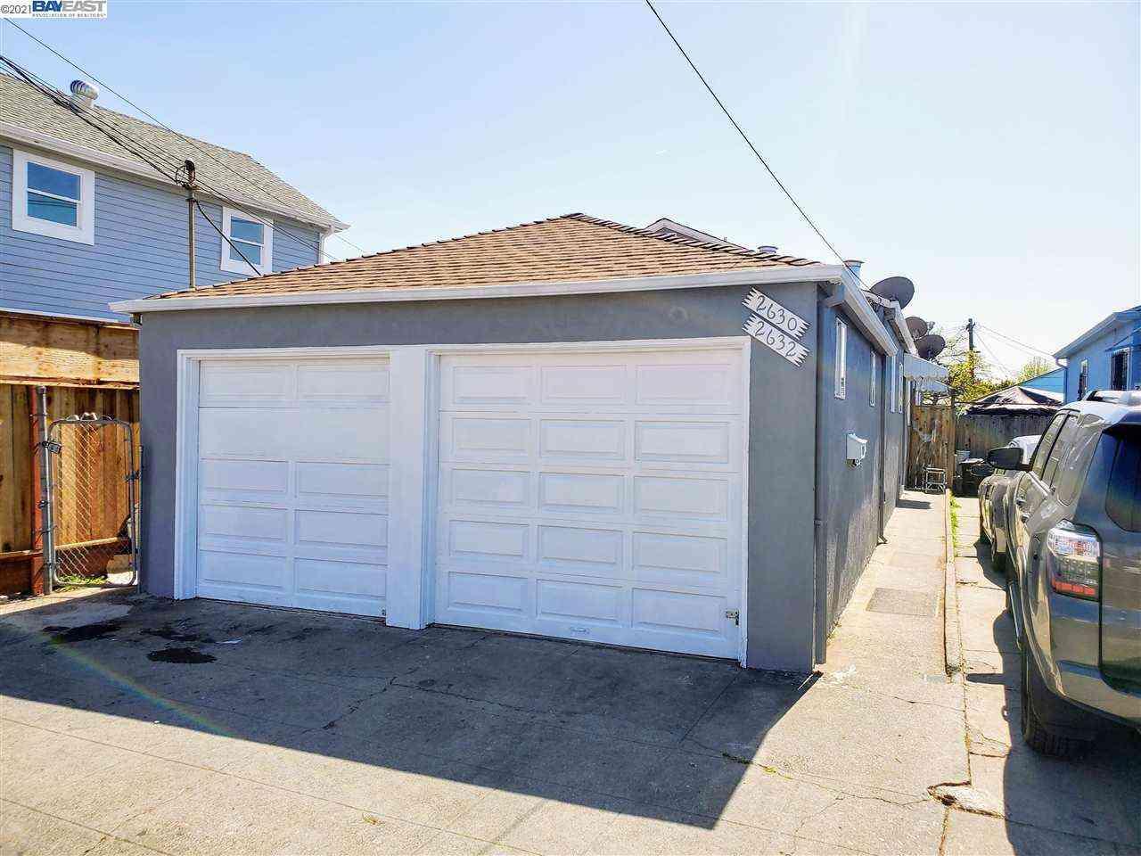 2632 38Th Ave, Oakland, CA, 94619,