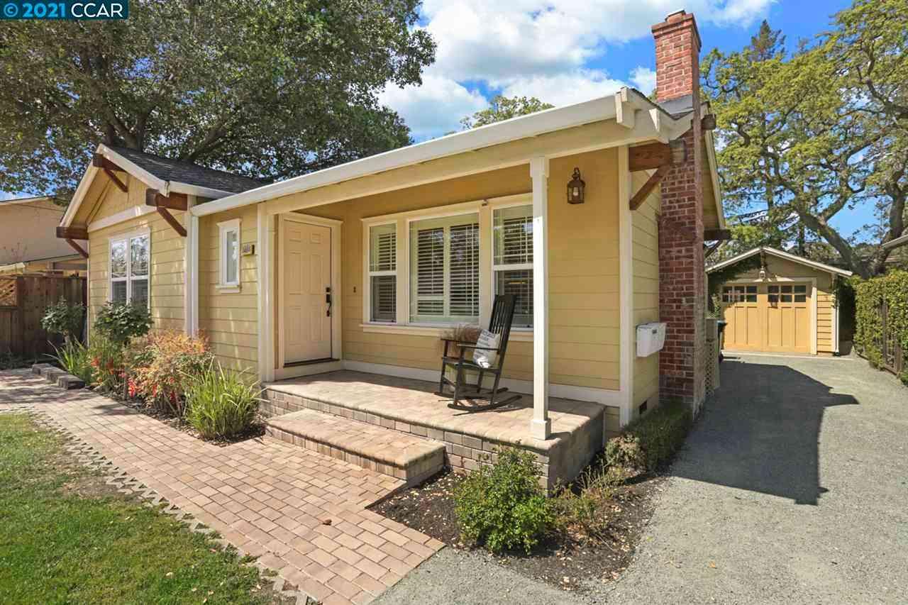3484 Moraga Blvd., Lafayette, CA, 94549,