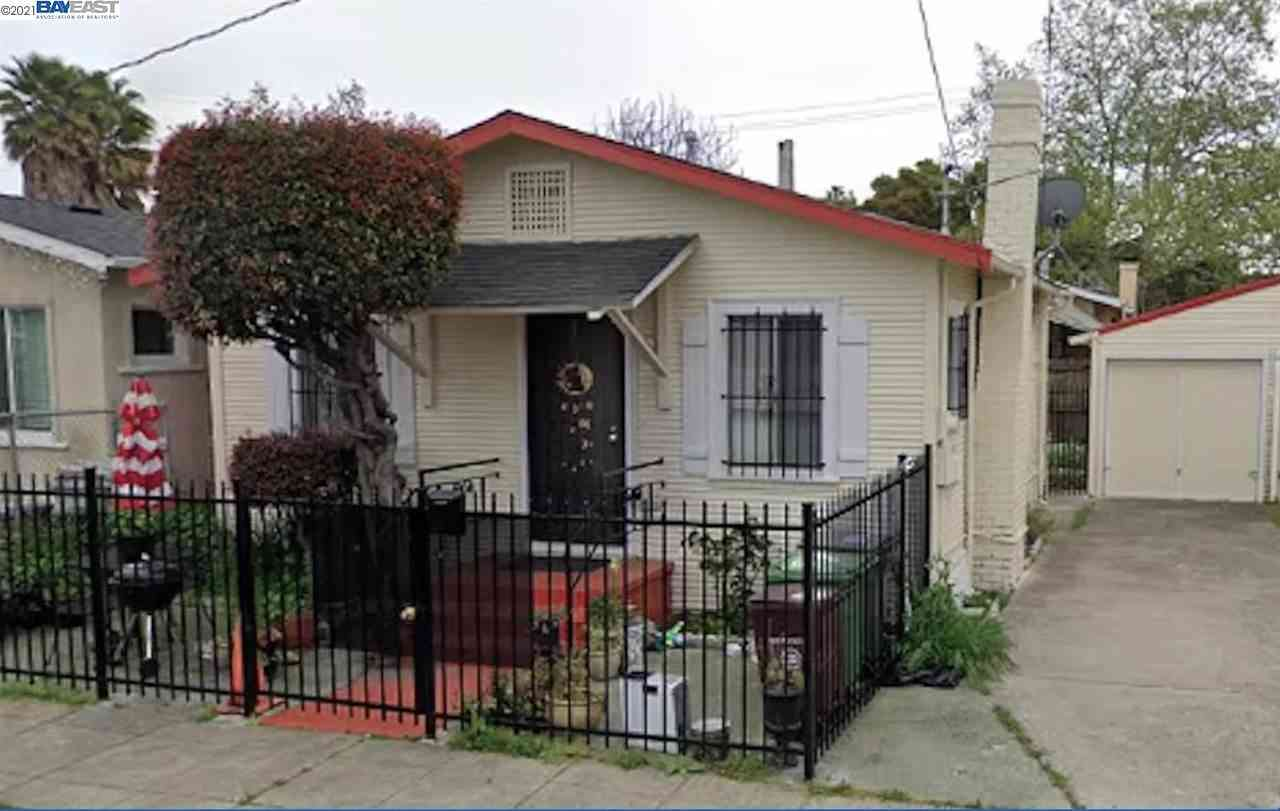 1490 76Th Ave, Oakland, CA, 94621,