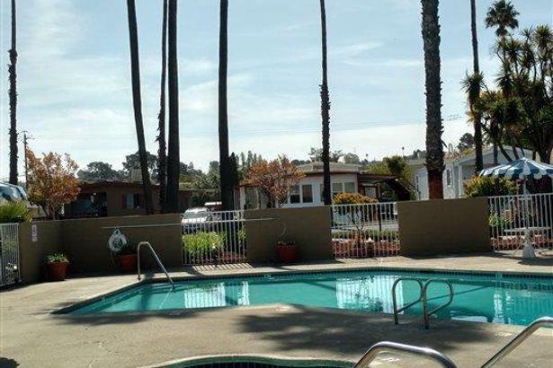 16401 San Pablo Ave #341
