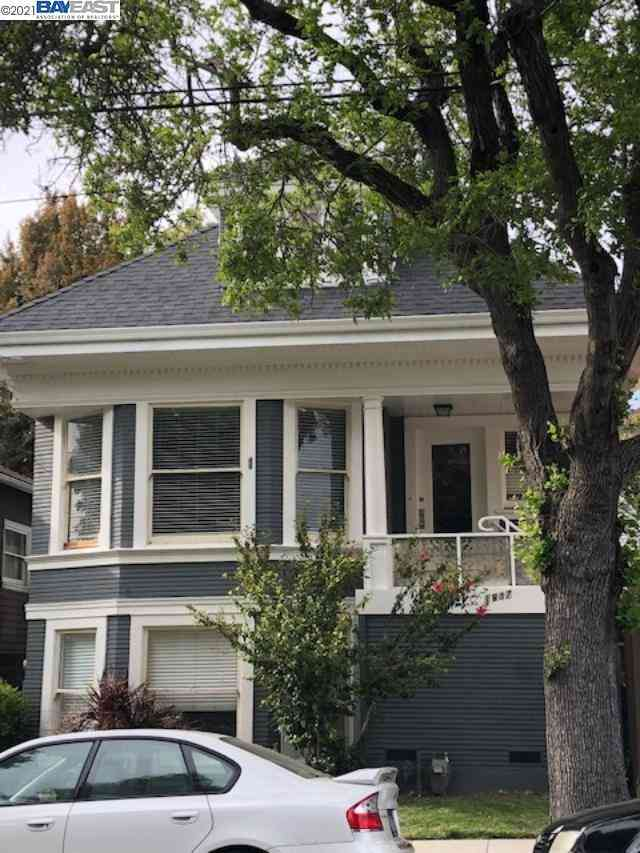 1837 Parker Street, Berkeley, CA, 94703,