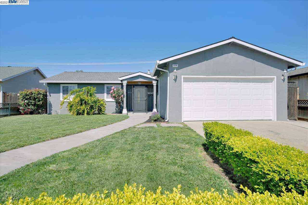 1216 Buchanan Rd, Antioch, CA, 94509,