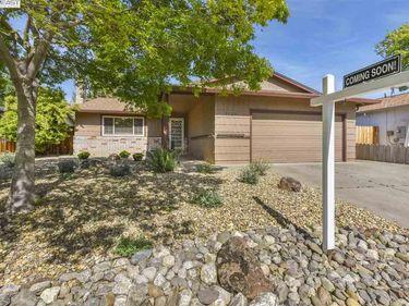 2120 Merritt Place, Fairfield, CA, 94533,