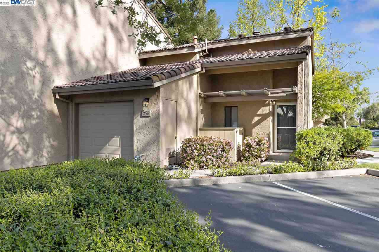 256 Garden Common, Livermore, CA, 94551,