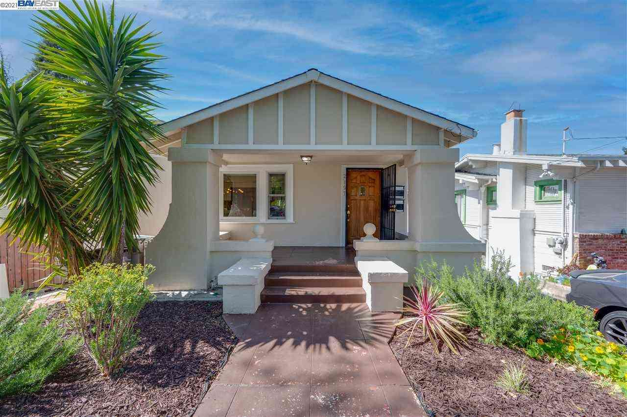 2197 41St Ave, Oakland, CA, 94601,