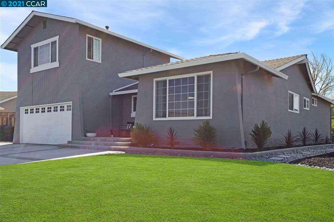 4021 Alta, Pleasanton, CA, 94588,
