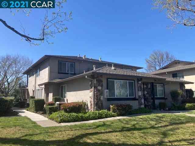 1011 Mohr Ln #2, Concord, CA, 94518,