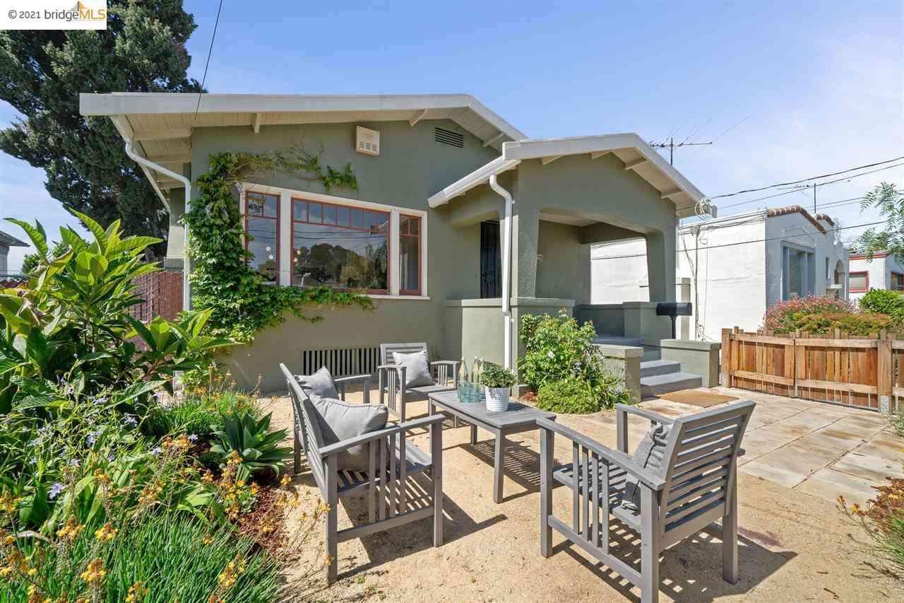 3051 Maple Ave, Oakland, CA, 94602,