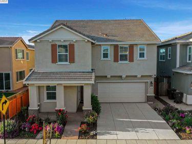 451 Saint Jorge Ave, Mountain House, CA, 95391,
