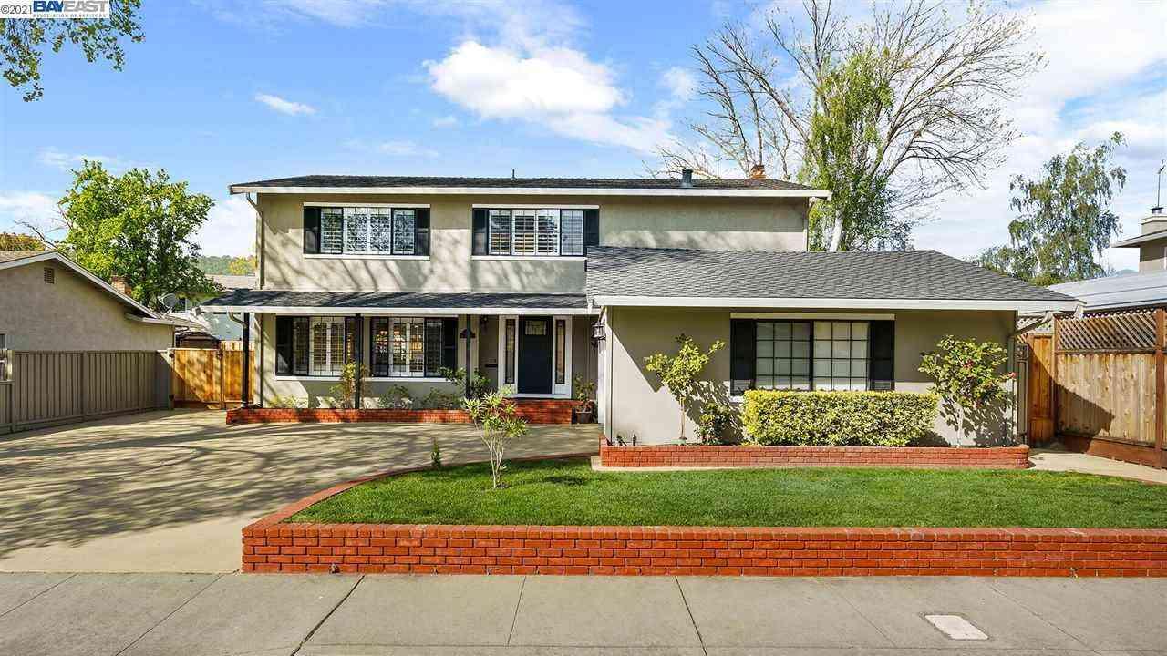 6331 Calle Altamira, Pleasanton, CA, 94566,