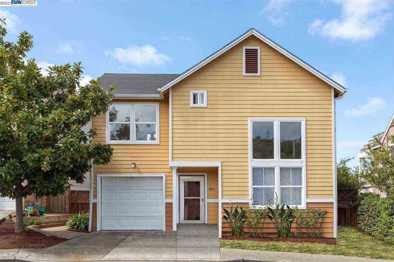 9041 Palmera Ct, Oakland, CA, 94603,