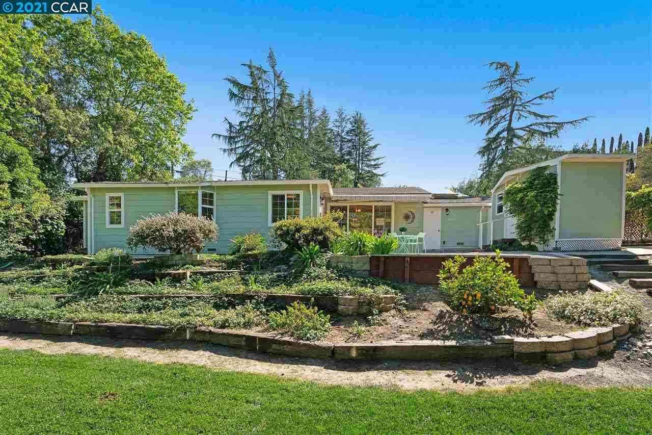 10 West Park Ct, Walnut Creek, CA, 94597,