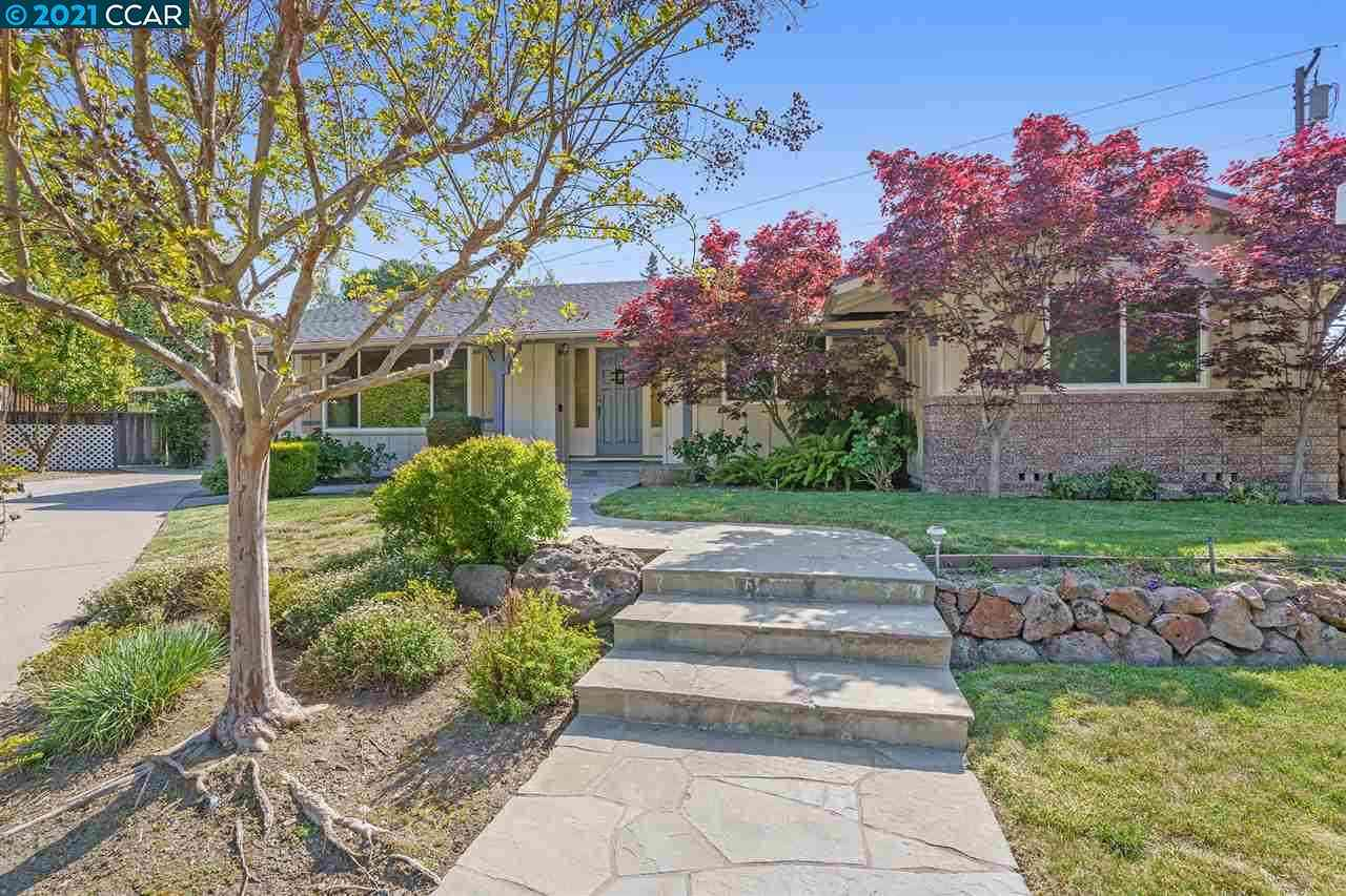 245 Encina Corte, Walnut Creek, CA, 94598,