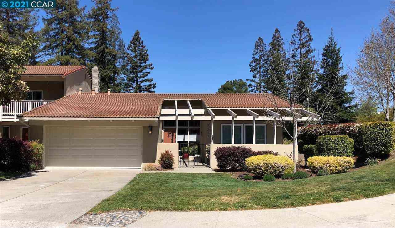 1392 Corte Loma, Walnut Creek, CA, 94598,